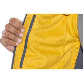 Rab Vapour-rise Flex Jacket Veste Homme, steel